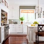 Кухня для примера