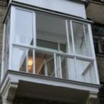 Основні етапи ремонту балконів під ключ