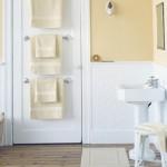 6 идей для более лаконичную ванная комната