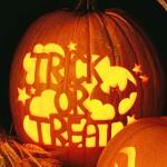 Некачественные семена украшения на Хэллоуин