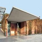 Хитрый архитектуры на острове Ява