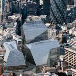 Здание на 700 млн фунтов в центре Лондона