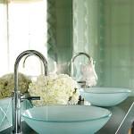 9 стильные раковины для ванной