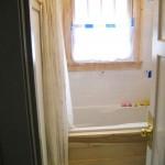 Свежие идеи для маленьких ванных комнат