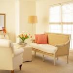 Преобразования в 3 шага: Многофункциональная спальня