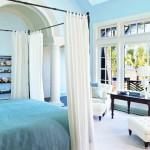 10 большие спальни