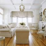 9 идей для мощения в гостиной