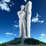 133-метровая статуя Васил Левски будет маячить конец Свиленград