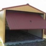 Як самостійно побудувати гараж