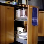 9 тенденции в кухонные шкафы