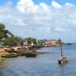 Летние интерьерные изыски: Африканская вилла в стиле суахили