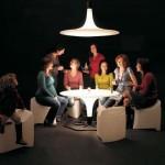 Светящиеся мебель