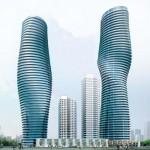 Здание «Мэрилин Монро»
