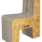 Кресло — гармоника