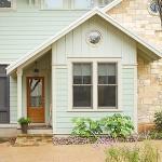 Преимущества жизни в экологически чистый дом