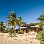 Райский уголок в Африке