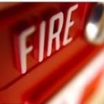 Охоронно-пожежна сигналізація
