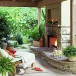 Идеальный уголок в вашем дворе — часть 2