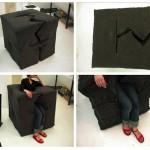 В плену кресла
