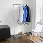 Компактные решения: 8 практичные складные аксессуар для дома