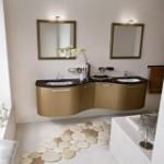 Фото інтер'єру ванної кімнати: робимо правильний вибір
