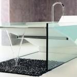 10 удивительных ванны с инновационным дизайном