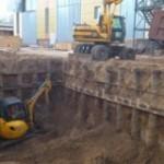 Підготовка будівельного майданчика під будівництво