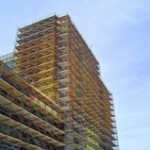 Использование железобетона при возведении высотных домов