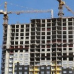 Продаж квартир у споруджуваних будинках ростуть випереджаючими темпами