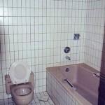 До и После: 9 современные ванные комнаты