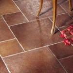 Области использования керамической плитки