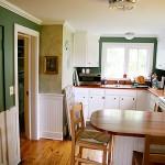 Интерьерные преобразования: Солнечный дизайн кухни