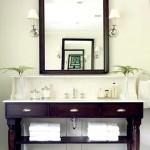 12 идей для шкафа в ванной комнате