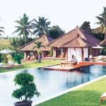 11 роскошных резиденций в экзотических местах