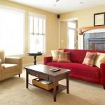 Преобразования в 3 шага: Многофункциональная гостиная