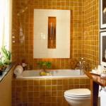 12 идей для облицовки в ванной комнате