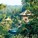 Экзотика в самом сердце Бали