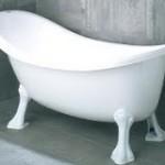 Выбор ванной —  стальная, чугунная или акриловая ?