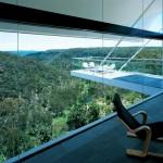 12 современных домов из стекла