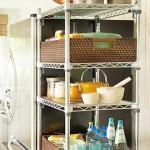 7 идей для хранения пищи на кухне