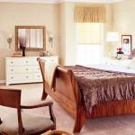 Преобразования в 3 шага: Романтической спальни
