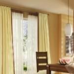 Австрийские шторы – изящество, сдержанная роскошь и нестареющая классика