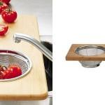 9 нестандартных и функциональных кухонных досок