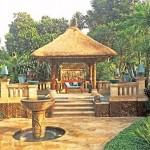 Кусочек рая на острове Ява