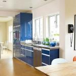 Идеи для больше цвета на кухне
