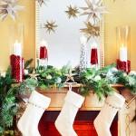 Фруктовый Рождество