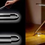 10 креативных ламп для интерьера