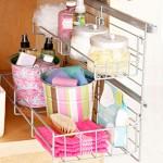 10 идей для более функциональная ванная комната