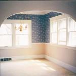 Красивые старинные трансформации дома