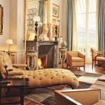 10 шикарной парижской квартире